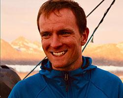 Donald Slater : Postdoc