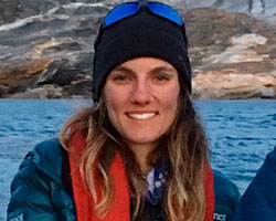 Margaret Lindeman : PhD Student